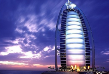 卓美亚集团:抢滩中国市场 布局超奢华酒店