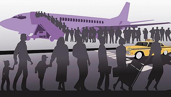 香港机场:8月1日起向旅客收建设费70至180元
