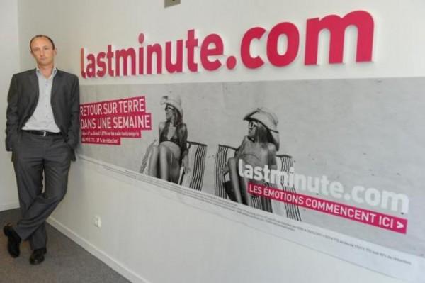Bravofly:以1.2亿美金收购Lastminute.com