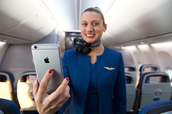 美联航:将关注重点从国际航线转向国内航线