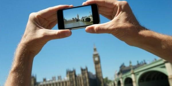 旅游创业:科技创业者带来最好的旅行时代