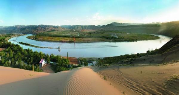 宁夏:开通首条中卫至银川的低空旅游观光航线