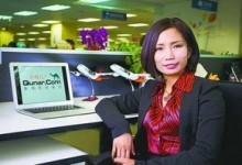 彭笑玫:去哪儿与供应商消费者分享技术红利