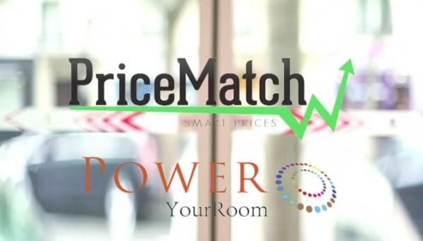 PriceMatch:收购竞争对手PowerYourRoom