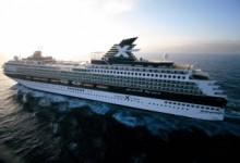 天海邮轮:首航献给青岛港,相约5月29日