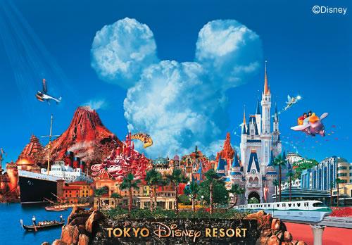东京迪士尼:禁用自拍神杆 保障高舒适体验