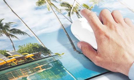 品橙解读:旅游零售 一个正在崛起的市场细分