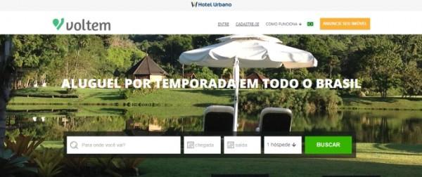 Hotel Urbano:推租赁品牌Voltem享分期付款