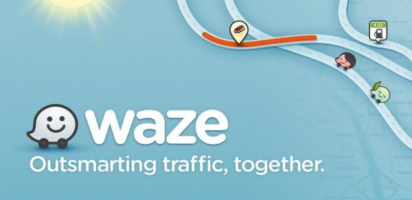 硅谷:投资人再议 苹果应收购众包地图Waze