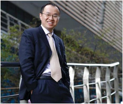 吴志祥:创业公司机会已不多 口碑战已打响