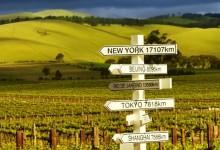 南澳旅游局:Barossa视频 主打目的地营销