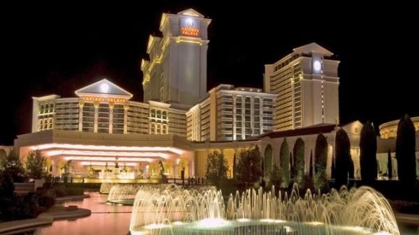 凯撒娱乐:赌场业务下滑 巨头等待破产裁决