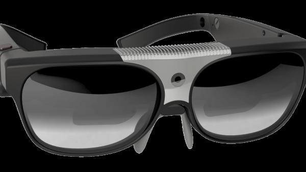 神秘公司:推智能眼镜 媲美谷歌眼镜 Oculus