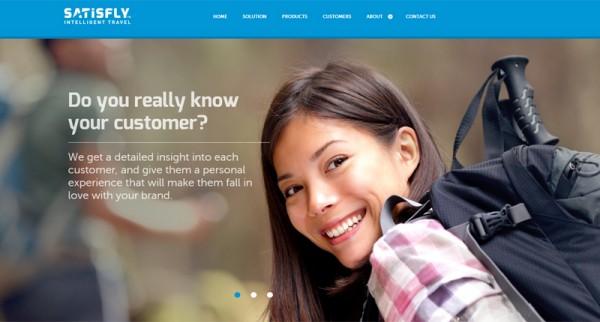 Travelstart:收购Satisfly 瞄准个性化服务