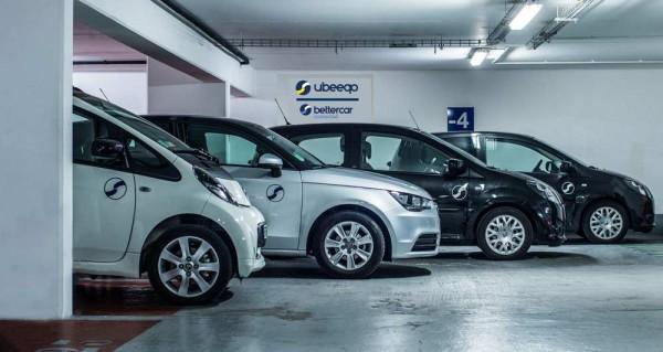 Europcar:控股法Ubeeqo 旨在提供创新方案