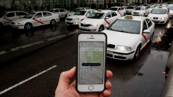 Uber:数据推动合作 帮助城市缓解交通压力