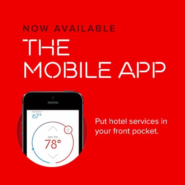 维珍酒店:推出智能服务App 提升用户体验