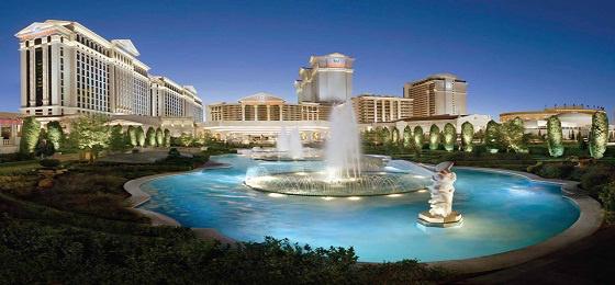 解读:凯撒娱乐,全球最大赌场运营商之一