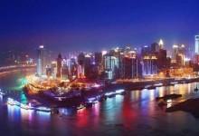 """纽约时报:成都与周庄""""最值得旅游""""城市"""