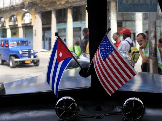加勒比:美国古巴关系正常化 挑战机遇并存