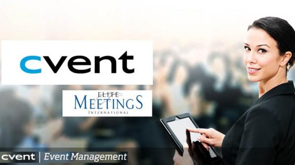 Cvent:收购酒店营销公司Elite Meetings