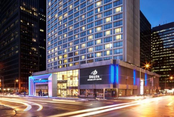 万豪:1.35亿收购Delta酒店扩展加拿大市场