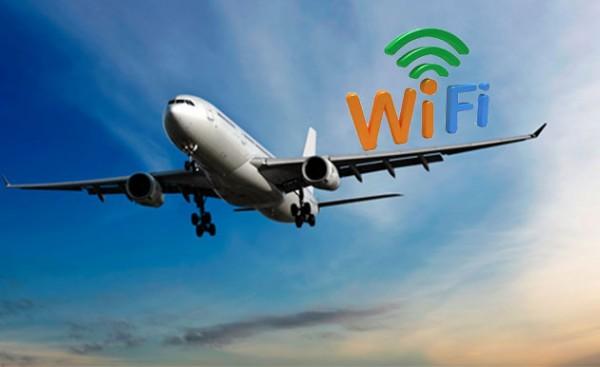 Routehappy:发布航空Wi-Fi调查统计新报告