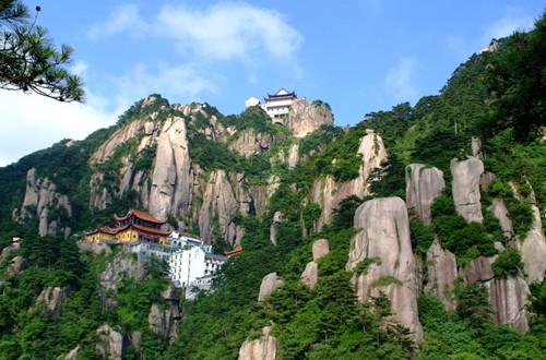 陕西旅游:2018上半年净利润同比增长69.38%