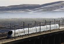 兰新高铁:开通满月 催生古丝绸之路高铁游