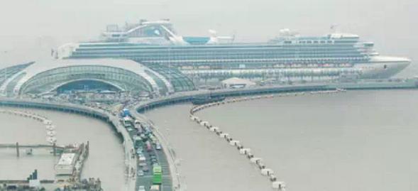 盘点:2014年邮轮行业热点事件 量子号上榜
