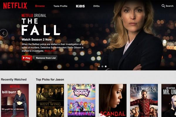 万豪:联手Netflix 推客房流媒体视频服务