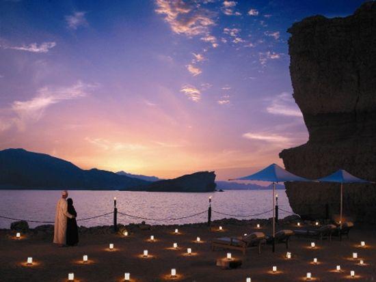 解读:为何阿曼列入2015灵魂之旅推荐目的地