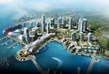 嘉年华邮轮:落地深圳蛇口,打造产业链聚合