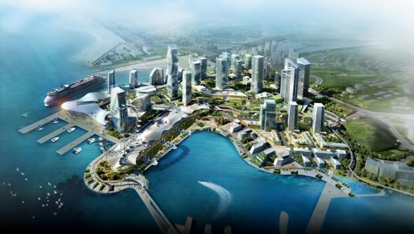 招商蛇口:与云顶香港合作 欲拓展高端邮轮