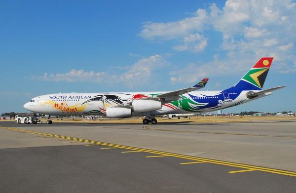 南非航空再遭重創:旅行社巨頭拒絕出售其機票
