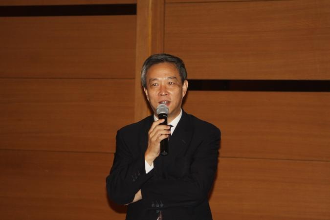 张润钢:未来旅业将继续领跑中国国民经济发展