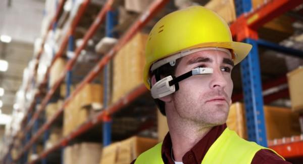 英特尔:巨额投资智能眼镜产品开发商Vuzix
