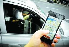 专车:强龙VS地头蛇 易到滴滴Uber的革命