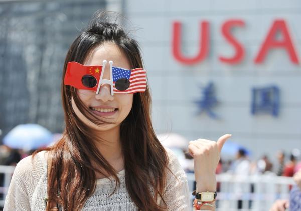 美国旅游推广局:入境游乐观 盼中国市场爆发