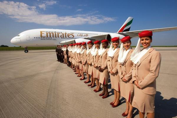 阿联酋航空:将采用面部识别加速乘客通关