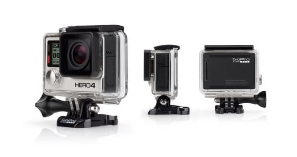 万豪:免费试用GoPro相机 合作成果难衡量