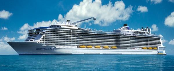 皇家加勒比:邮轮文创新增七类海岸短途旅行