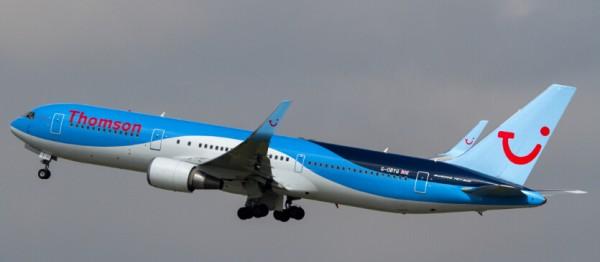 途易:整合旗下航空业务 有望节约1亿欧元