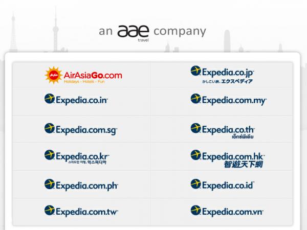 Expedia:开启收购模式 增股亚航合资公司