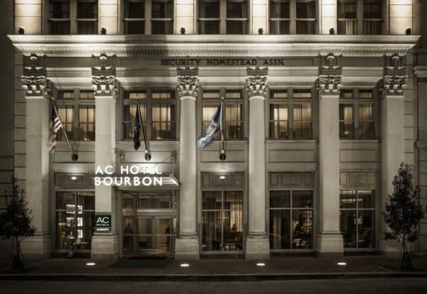 万豪:推精品酒店品牌 吸引美国新一代客户