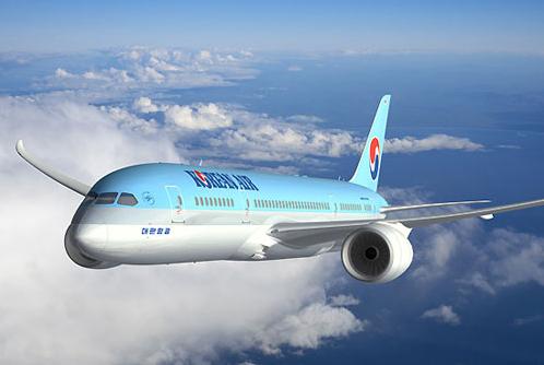 達美航空:計劃收購大韓航空母公司4.3%股權