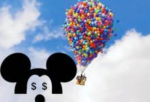 上海迪士尼:启动大规模招聘 为开幕积极准备