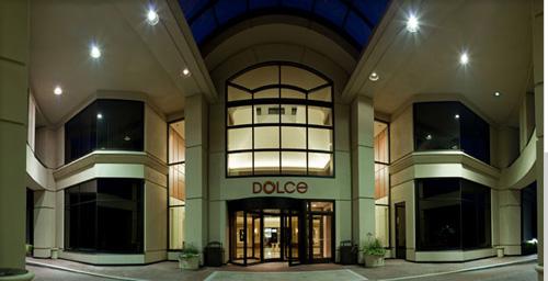 温德姆酒店:收购Dolce 扩展团体会议业务