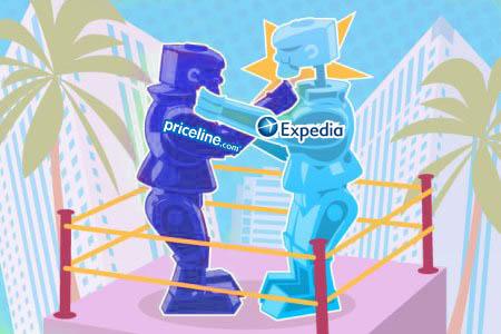 Expedia:将$13.3亿收购Orbitz 直接对战PL