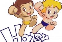 海尔:拟建海尔兄弟主题乐园 挑战迪士尼
